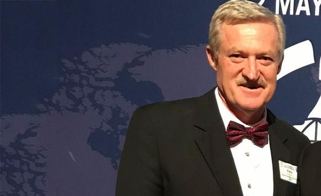 Sarten Ambalaj CEO'su Zeki Sarıbekir'in iş gündemi…