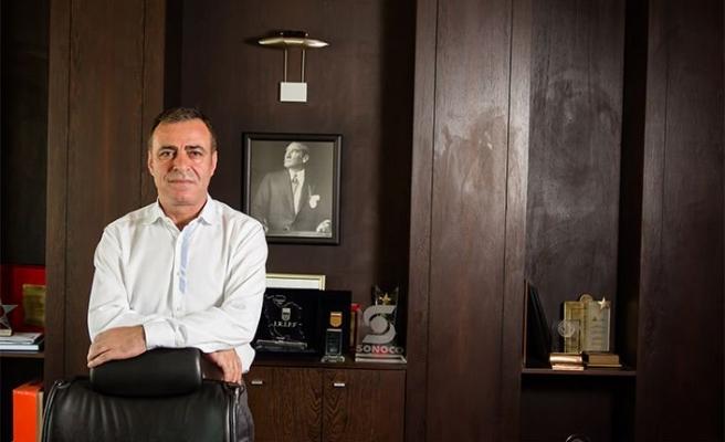 Sonoco Alcore Türkiye Operasyon Müdürü Rıfat Kayapınar'ın iş gündemi…