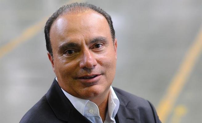 TOSB YKB Ömer Burhanoğlu'nun iş gündemi…