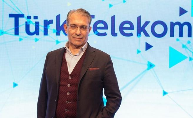 Türk Telekom CEO'su Dr. Paul Doany'nin iş gündemi…