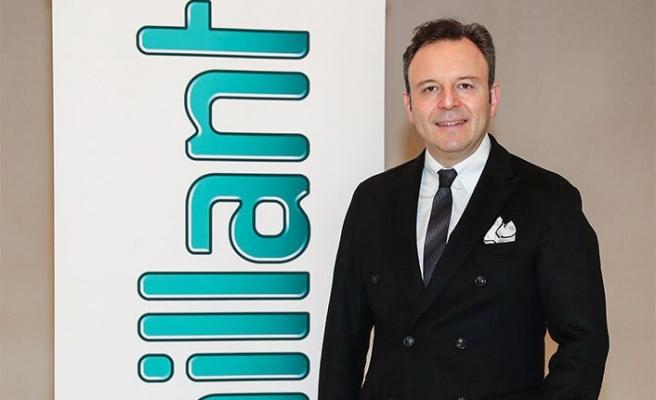Vaillant Group Turkiye CEO'su Alper Avdel'in iş gündemi…