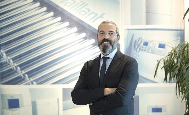 Vaillant Türkiye Satış ve Pazarlama Direktörü Erol Kayaoğlu'nun iş gündemi…