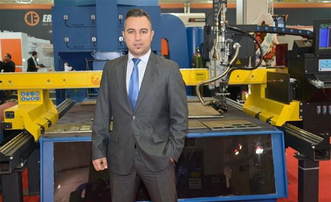Ajan Elektronik Satış Bölge Sorumlusu Gökhan Çirim'in iş gündemi...