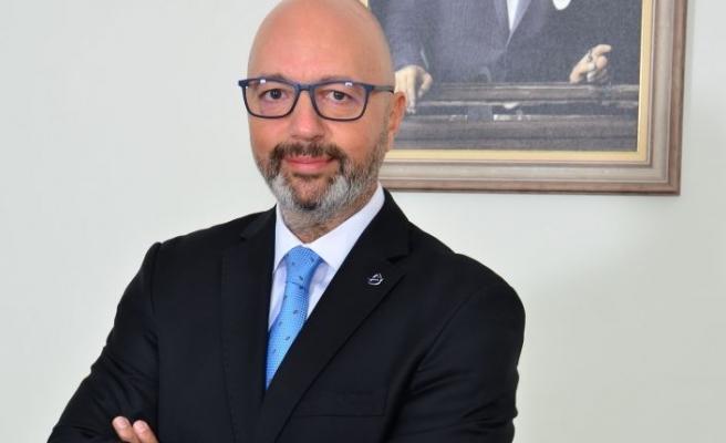İskender Ulusay, Aktaş Holding'e İcra Kurulu Başkanı oldu