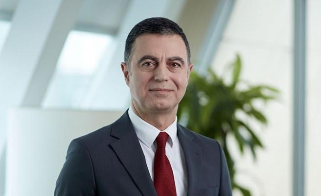 Anadolu Sigorta Genel Müdürü Yardımcısı Levent Sönmez'in iş gündemi...