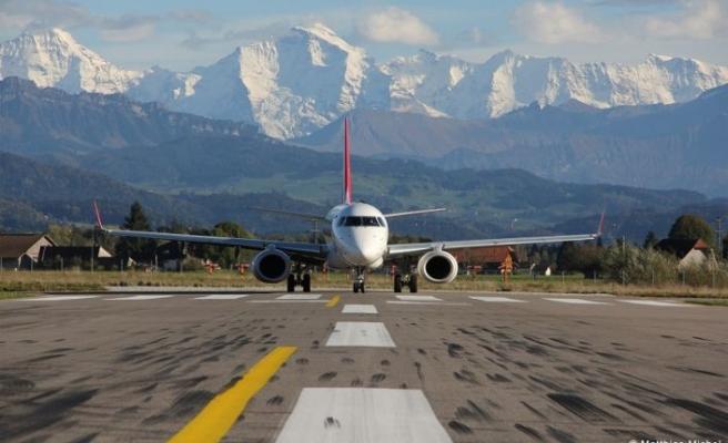 Bern Havalimanı'nın güvenliği ondan sorulur