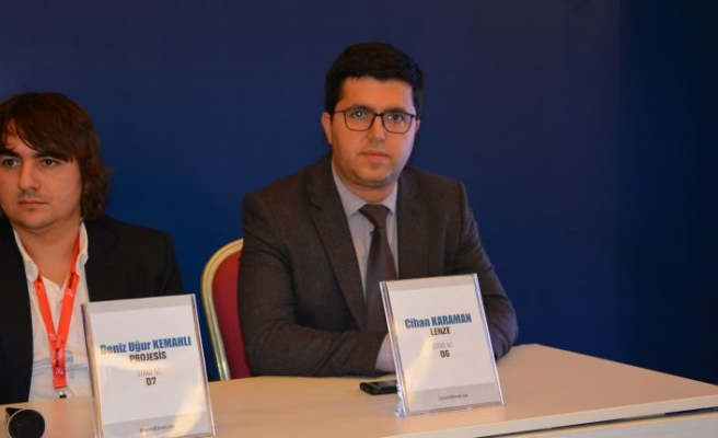 Cihan Karaman: Kararı operatörden işletmeciye veriyoruz.