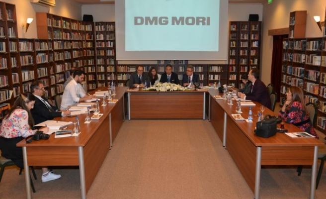 DMG Mori, dijitalleşme ve otomasyona odaklandı