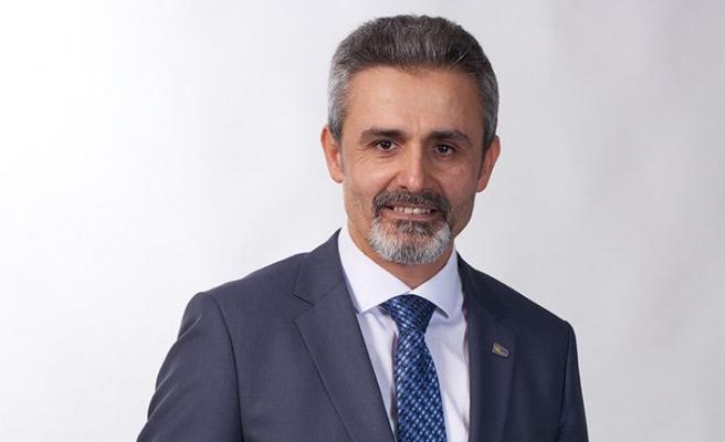 Enervis Genel Müdürü Osman Kipoğlu'nun iş gündemi...