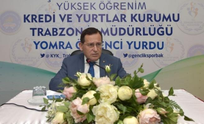 Her yeni girişimci Türkiye'nin kalkınmasının temelidir