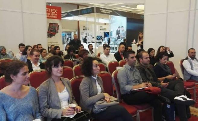 """INNOVA: """"Dijital fabrika için öncelik yeni yatırımlarda olmalı"""""""
