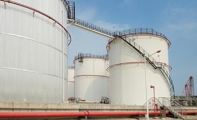 İran'dan petrol alımı durdu