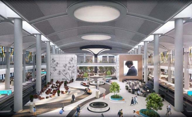 İstanbul Yeni Havalimanı'nın dijital altyapısında Turkcell imzası