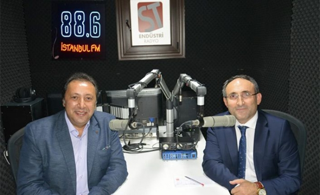 Ortak Akıl Danışmanlık Kurucusu Dr. Yılmaz Sönmez'in iş gündemi...
