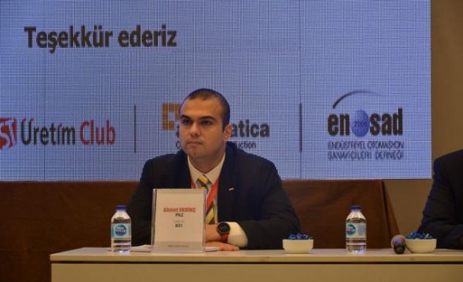 Pilz: Türk mühendisleri ve yazılımcıları ile proje geliştirdik