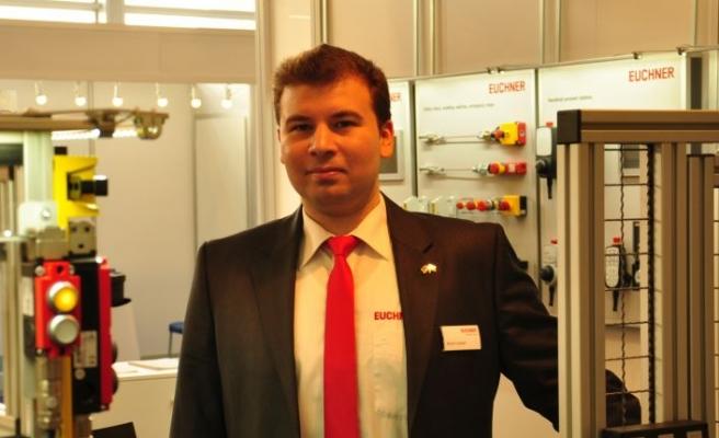 RFID teknolojili MGB ile emniyetli üretim