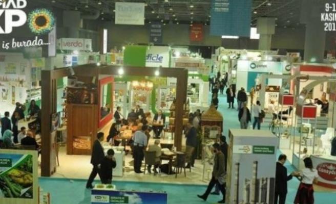 Rus iş insanlarından MÜSİAD Expo ilgisi
