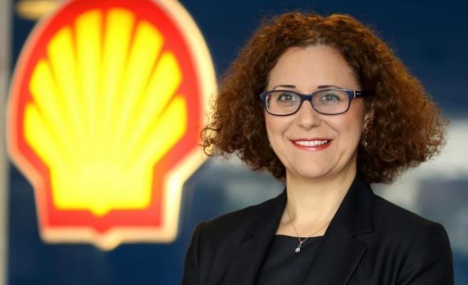 Shell Türkiye'de atama