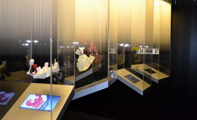 Silver aşındırıcılar yeni teknolojisiyle Türkiye'de