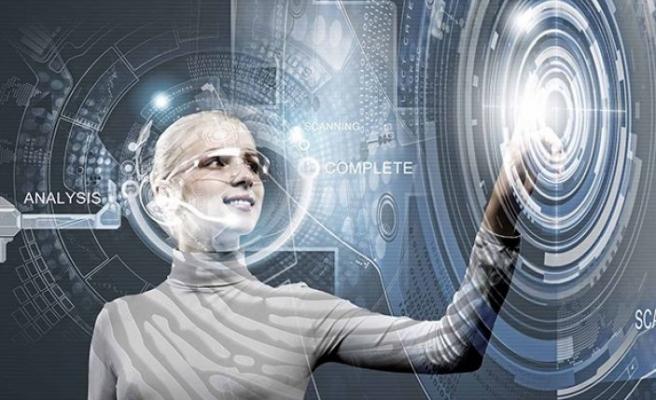 Robot Yatırımları Zirvesi ve Sergisi kapılarını ziyaretçilerine açtı