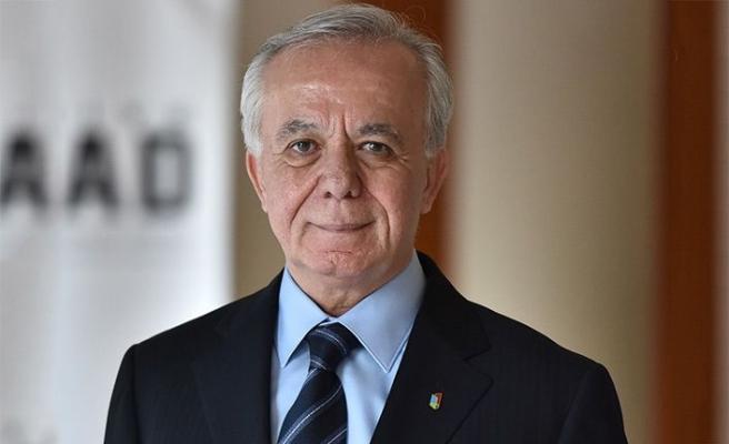 Türkiye İMSAD Yönetim Kurulu Başkanı Ferdi Erdoğan'ın iş gündemi...