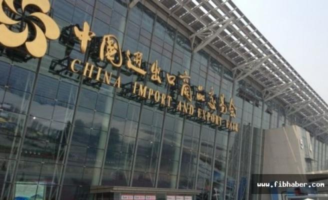 Türkiye, 38 firmayla Çin'de