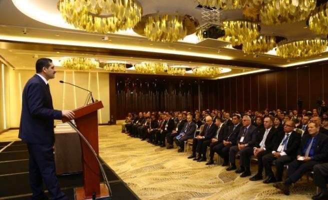 Türkiye-Azerbaycan ticaretinde, ufuk, genişliyor