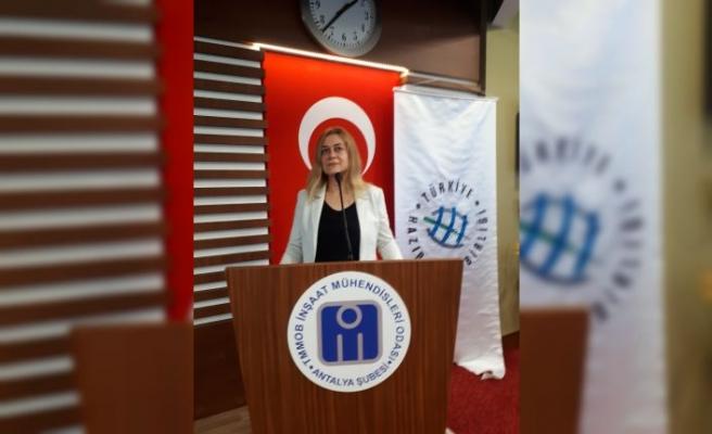 Türkiye betonda gündem belirliyor