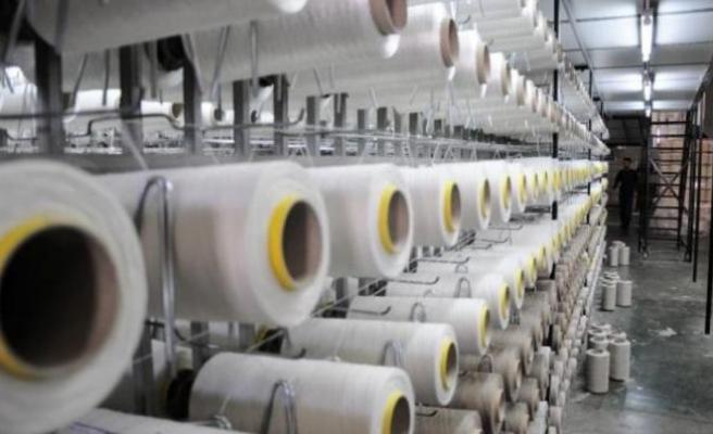 Van'a 7 milyon liralık tekstil yatırımı