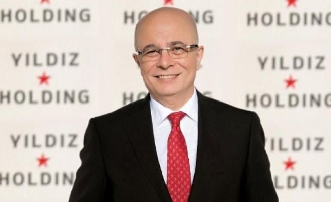 Yıldız Holding'e yeni CEO