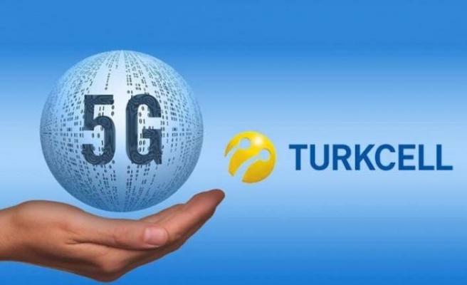 5G Vadisi'nde 5G testleri Turkcell'le başladı
