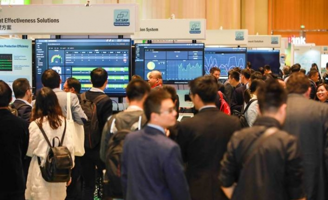 Advantech'in en yeni IoT platformu tanıtıldı