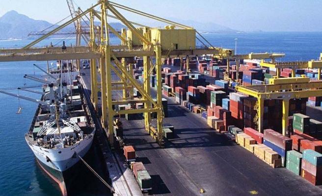AKİB'in ekim ayı ihracatı arttı