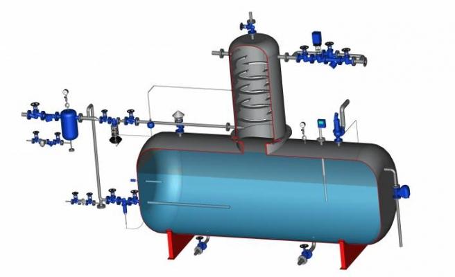 Besi suyu tankı uygulamasında neler önem kazanıyor?
