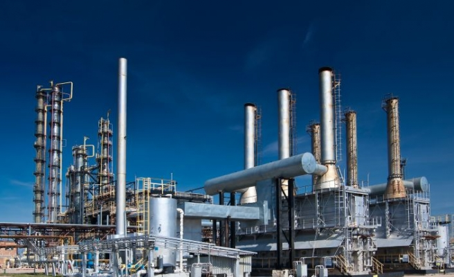 Chemport Projesi'ne milli proje olarak yaklaşılmalı