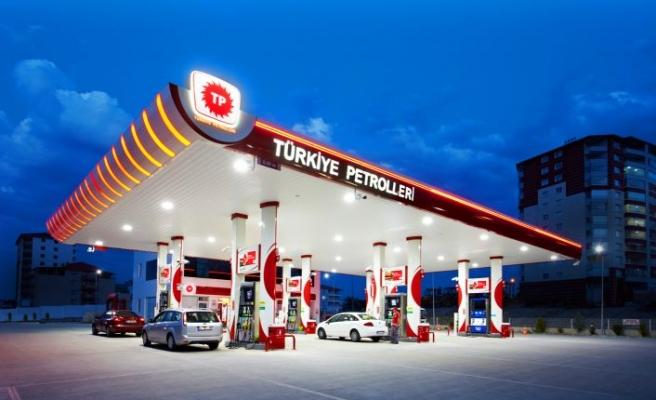 Dalgakıran rüzgarı Türkiye Petrolleri'nde esiyor