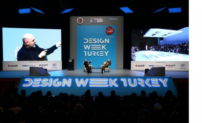 Design Week Turkey: Başarının anahtarı devamlılık