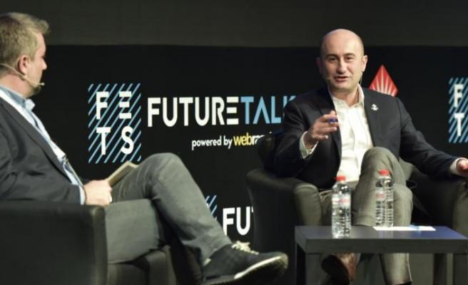 Future Talks'ta dijital dönüşüm konuşuldu