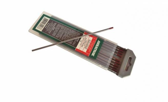 Askaynak: Doğru tungsten elektrod seçimi şart