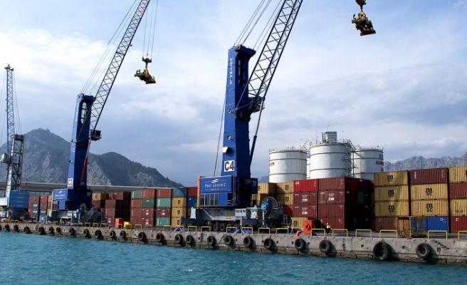 Doğu Karadeniz'den 124 ülkeye ihracat
