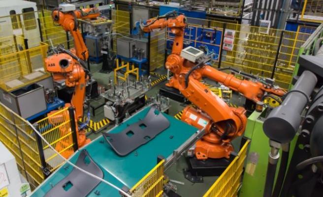 Farplas Otomotiv üretim proseslerinde...