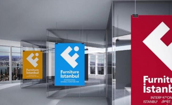 Furniture İstanbul, mobilyanın milyarlık fuarı...
