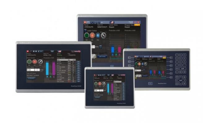 HMI ve kontrolör arasında daha iyi bir entegrasyon sağlıyor