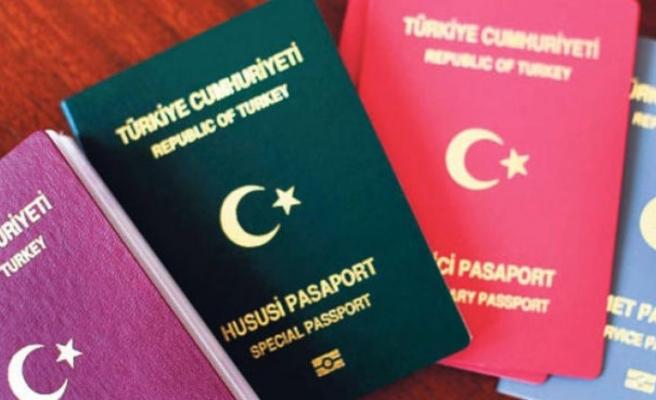 İhracatçılara pasaport kolaylığı