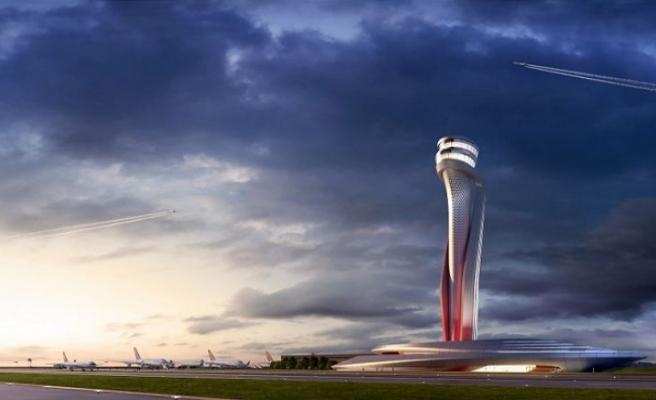 İstanbul yeni Havalimanı'nın enerji yönetimini Siemens'ten