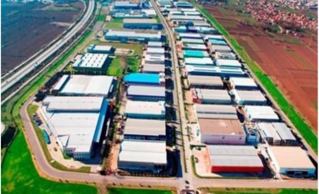 Kilis'e serbest ticaret bölgesi geliyor!