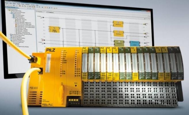 Makina emniyeti kapsamında kontrolör seçimi nasıl yapılır?