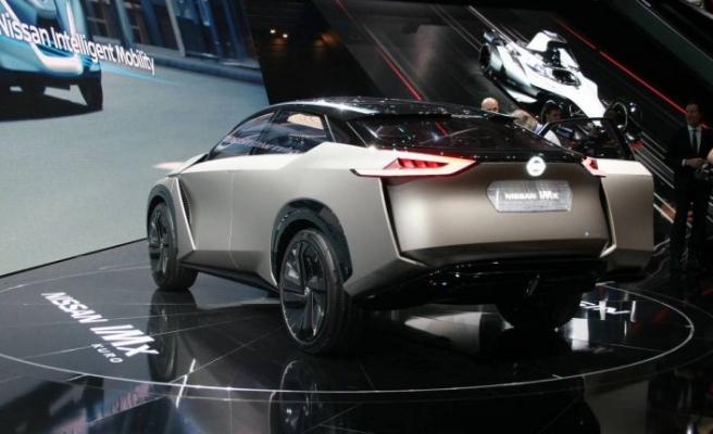 Nissan'dan ÖTV ve KDV indirimlerine yüzde sıfır faiz desteği