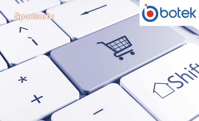 Otomasyon ve Kontrol Ürünlerinde E-Ticaret Kolaylığı