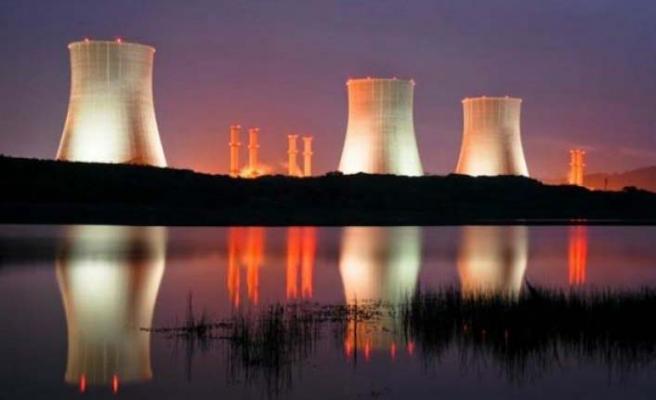 Özbekistan'a nükleer santral geliyor